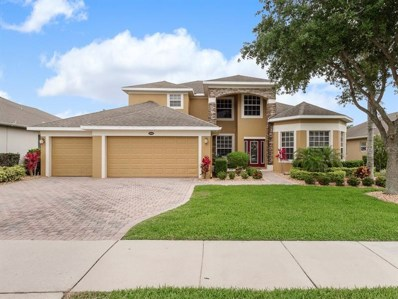 3805 Thornewood Way, Clermont, FL 34711 - MLS#: O5784738