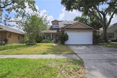 1588 Lawndale Circle, Winter Park, FL 32792 - #: O5784764