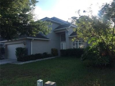 724 Magnolia Creek Circle, Orlando, FL 32828 - #: O5784787