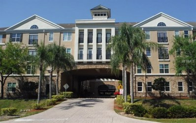 4221 W Spruce Street UNIT 2217, Tampa, FL 33607 - MLS#: O5784797
