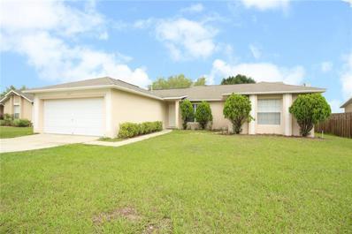 13133 Pinyon Drive, Clermont, FL 34711 - #: O5784833