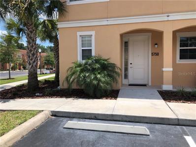 5750 Lesabre Drive, Kissimmee, FL 34746 - #: O5784882