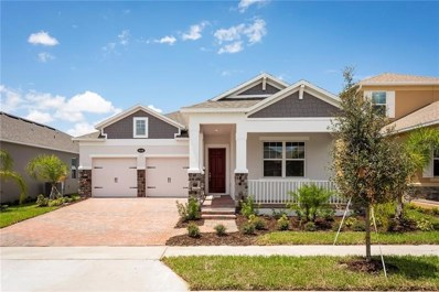 8148 Common Teal Court, Winter Garden, FL 34787 - #: O5784883