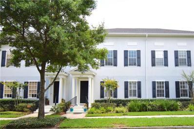 2277 Osprey Avenue UNIT 4, Orlando, FL 32814 - MLS#: O5784893
