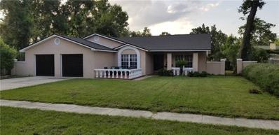 4213 Greenfern Drive, Orlando, FL 32810 - MLS#: O5784935