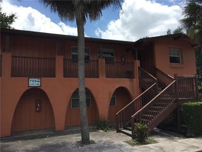 722 E Michigan Street UNIT 147, Orlando, FL 32806 - #: O5784941