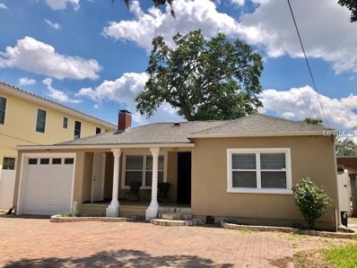1824 Woodward Street, Orlando, FL 32803 - #: O5784956