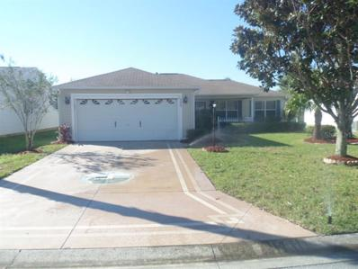 3230 Mansfield Street, The Villages, FL 32162 - #: O5784962