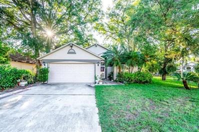2952 Delcrest Drive UNIT 3, Orlando, FL 32817 - MLS#: O5785065