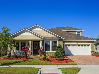 8420 Corkfield Avenue, Orlando, FL 32832 - MLS#: O5785071