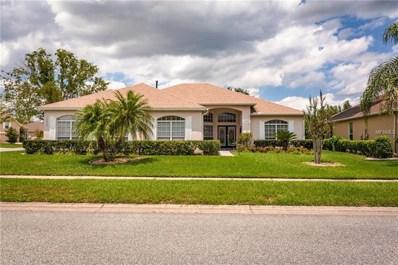 13805 Waterhouse Way, Orlando, FL 32828 - MLS#: O5785126