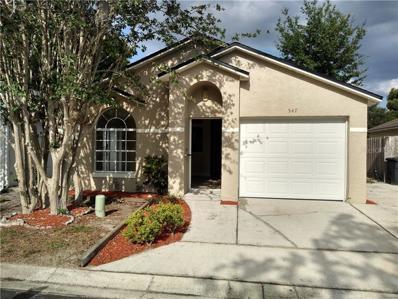 547 Carambola Avenue, Altamonte Springs, FL 32714 - #: O5785167