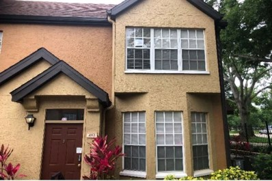 6340 Raleigh Street UNIT 1013, Orlando, FL 32835 - MLS#: O5785181