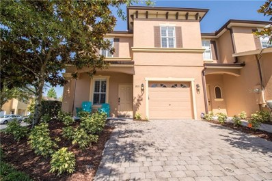 2611 Retreat View Circle, Sanford, FL 32771 - #: O5785201