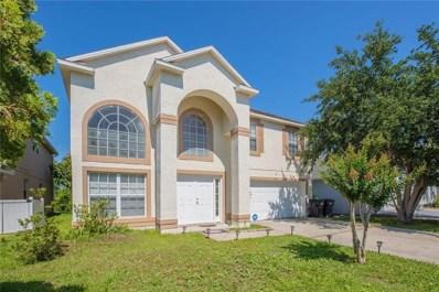 1821 Snaresbrook Way, Orlando, FL 32837 - MLS#: O5785358