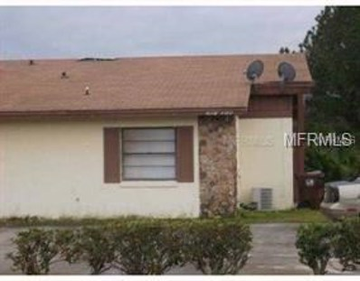 4178 Flying Fortress Avenue, Kissimmee, FL 34741 - #: O5785397