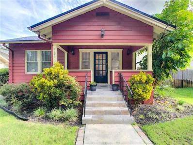 1125 W Yale Street, Orlando, FL 32804 - MLS#: O5785400