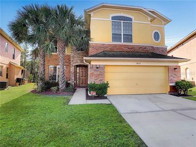 1852 White Heron Bay Circle, Orlando, FL 32824 - MLS#: O5785412
