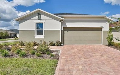 11502 Luckygem Drive, Riverview, FL 33579 - #: O5785427