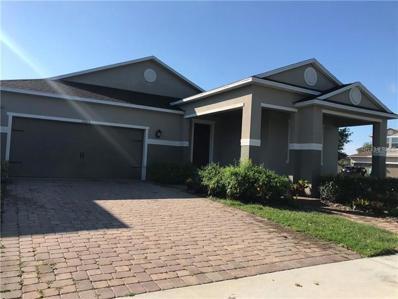 11603 Chateaubriand Avenue, Orlando, FL 32836 - MLS#: O5785465