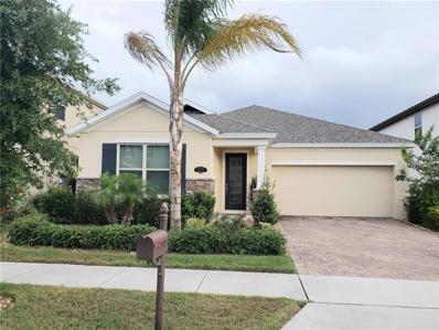 9231 Reflection Pointe Drive, Windermere, FL 34786 - MLS#: O5785482