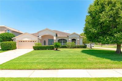 13513 Crystal River Drive, Orlando, FL 32828 - MLS#: O5785483