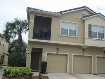 2817 Oakwater Drive, Kissimmee, FL 34747 - #: O5785611