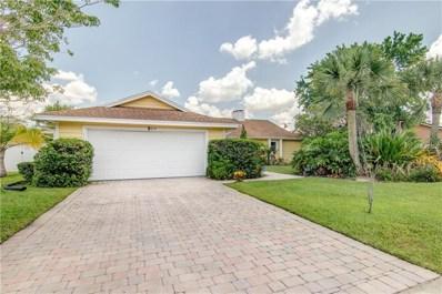619 Jadewood Avenue, Orlando, FL 32825 - MLS#: O5785703