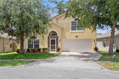 1650 Ashland Trail, Oviedo, FL 32765 - MLS#: O5785710