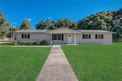 35449 Haines Creek Road, Leesburg, FL 34788 - #: O5785765