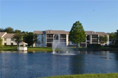 8205 Sun Spring Circle UNIT F1, Orlando, FL 32825 - MLS#: O5785791