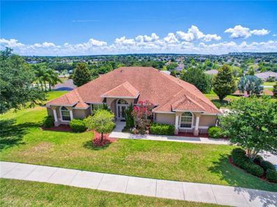 11718 Regal Ridge Lane, Clermont, FL 34711 - MLS#: O5785835