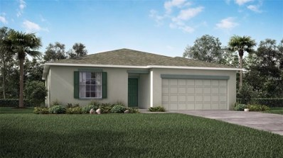618 James Court, Kissimmee, FL 34759 - MLS#: O5785919