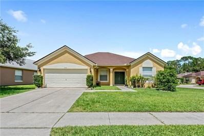 2855 Cedena Cove Street, Orlando, FL 32817 - #: O5785921