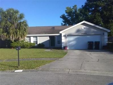 14001 Saint Leo Court, Orlando, FL 32826 - #: O5785950