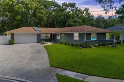 677 Hermits Cove, Altamonte Springs, FL 32701 - MLS#: O5785987