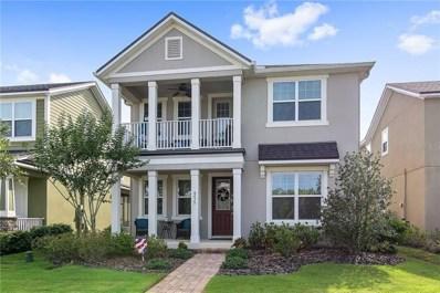 8639 Randal Park Boulevard, Orlando, FL 32832 - MLS#: O5786016
