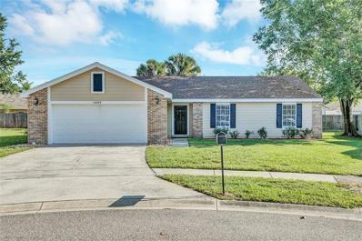 14009 Saint Leo Court, Orlando, FL 32826 - #: O5786060