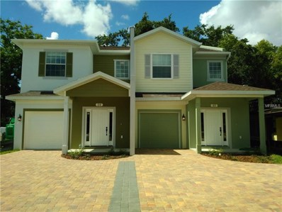 22 W Princeton Street, Orlando, FL 32804 - #: O5786080
