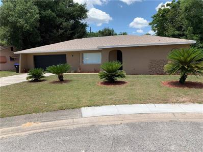 1870 Tigerwood Court, Orlando, FL 32818 - #: O5786110
