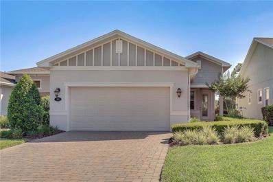 300 Locksley Court, Deland, FL 32724 - #: O5786173