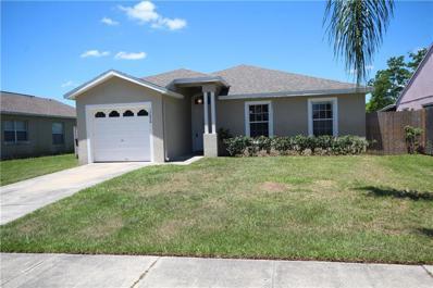 13856 Glasser Avenue, Orlando, FL 32826 - #: O5786281