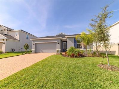 751 Cajeput Loop, Tarpon Springs, FL 34689 - MLS#: O5786283