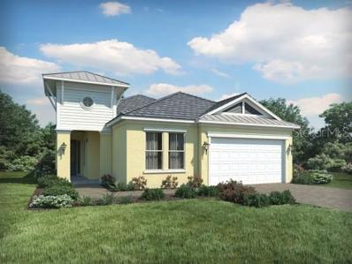 724 Cajeput Loop, Tarpon Springs, FL 34689 - MLS#: O5786320
