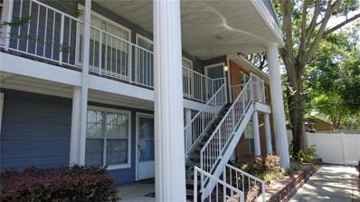 5449 Lake Margaret Drive UNIT J-810, Orlando, FL 32812 - MLS#: O5786458
