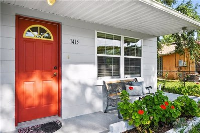 1415 Maryland Avenue, Saint Cloud, FL 34769 - #: O5786544