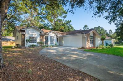 3352 Greendale Avenue, Deltona, FL 32738 - MLS#: O5786569