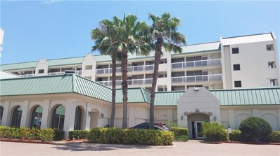 2700 N Atlantic Avenue UNIT 533, Daytona Beach, FL 32118 - #: O5786698