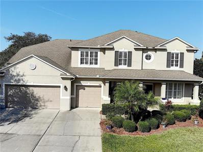806 Shadowmoss Drive, Winter Garden, FL 34787 - #: O5786716