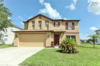 14845 Myakka Crown Drive, Orlando, FL 32828 - #: O5786722